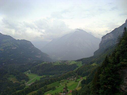 Alps (Switzerland)