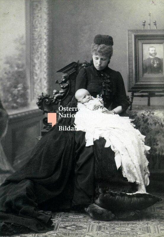 Erzherzogin Marie Christine von Цsterreich