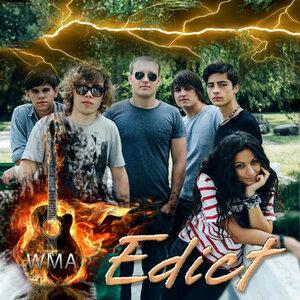 Рок-группа Edict представит Молдову на Евровидении 2013
