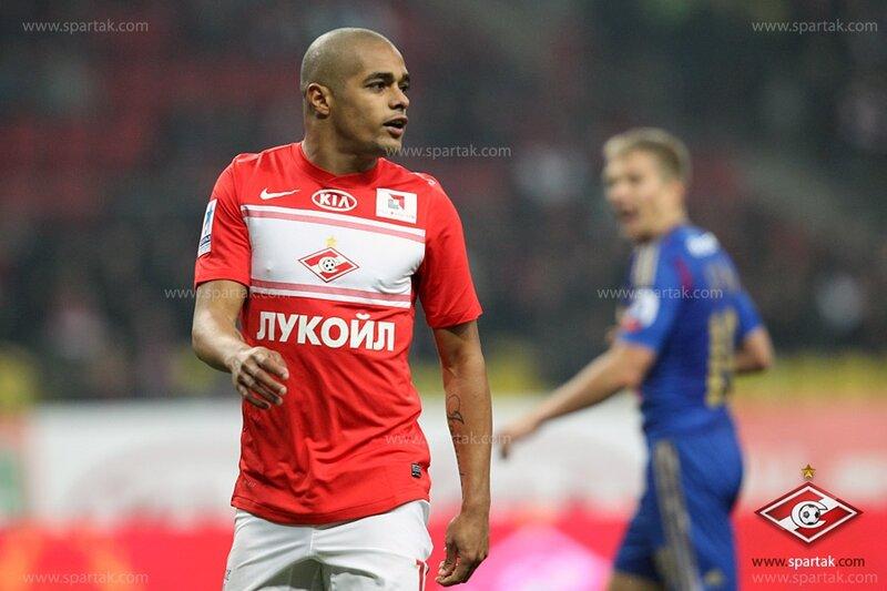 «Спартак» vs ЦСКА 0:2 Премьер-лига 2012-2013 (Фото)