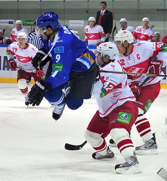 ������ vs �������� 5:1 ��������� ��� 2012-2013 (����)