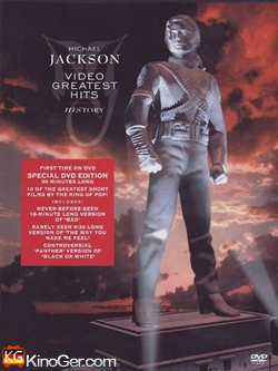 Michael Jackson - Video Greatest Hits - History (1995)