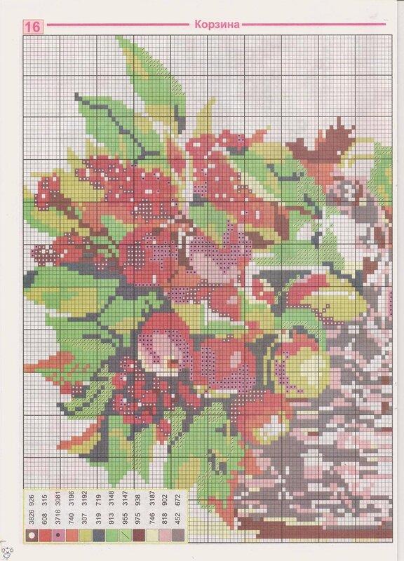 Вышивка для души 14за2010 - Форум.