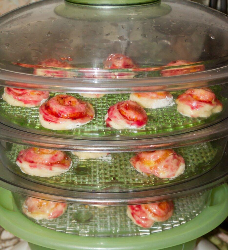 Вкусные блюда в пароварке для похудения