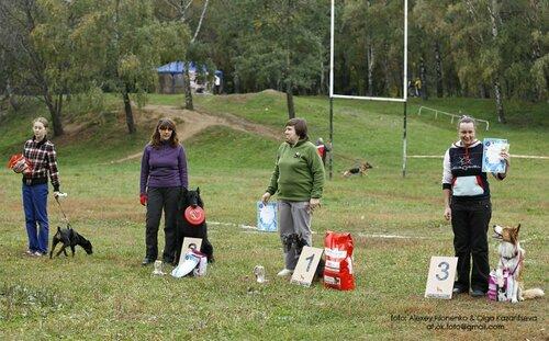 Соревнования 30.09.2012