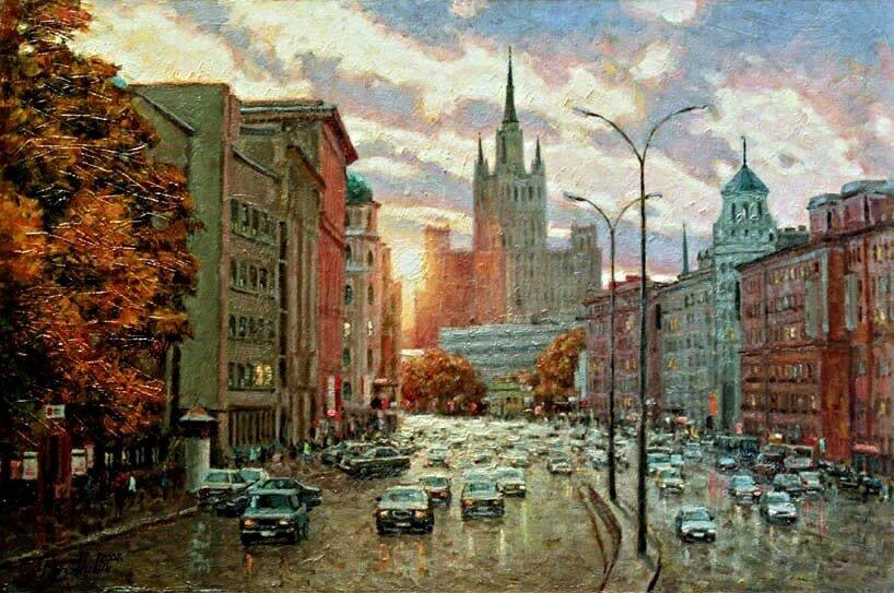 Московские дороги.jpg