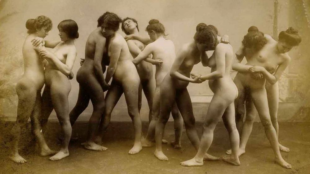 All Things Amazing Weird Vintage Pilation