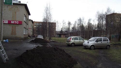 Фотография Инты №2037  Дзержинского 27, 29 и 23 12.10.2012_13:16