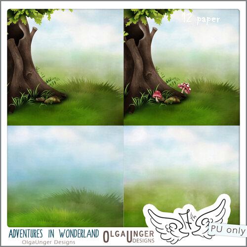 «Adventure in Wonderland» 0_95fb0_4f55d2_L