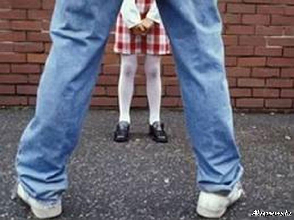Трах с 5летней девочкой расказ 9 фотография