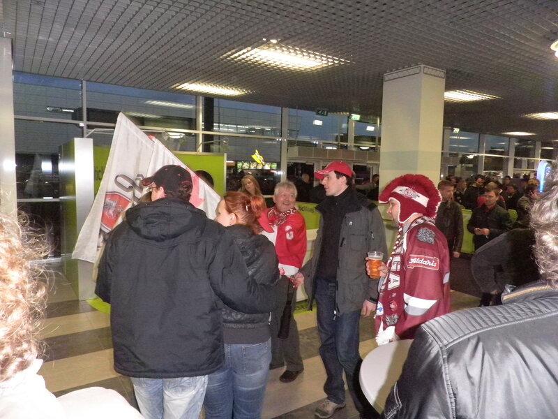 Наши в Риге 2012! / Фото, Видео