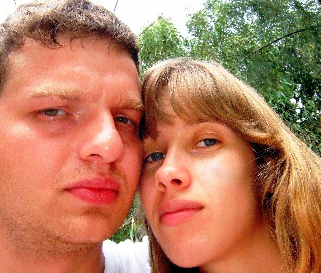 Паша и Даша