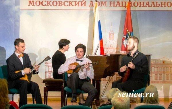 Дни славянской письменности, МДН