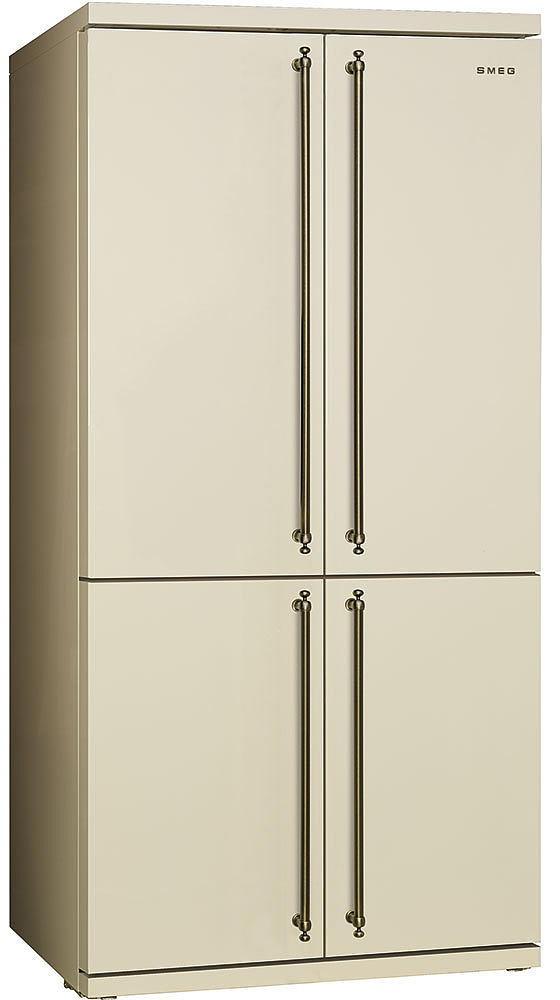 ретро-холодильник Smeg