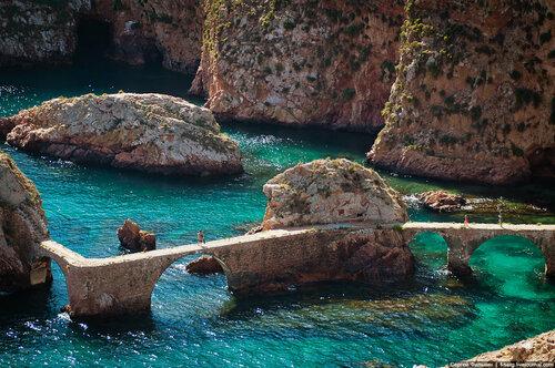 Острова Берленге - Paradise Island! (12.10.2012)