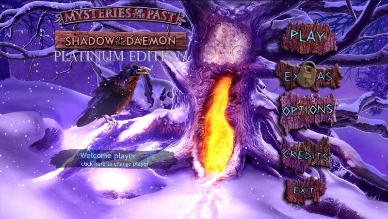 Mysteries Of The Past: Shadow Of The Daemon PE