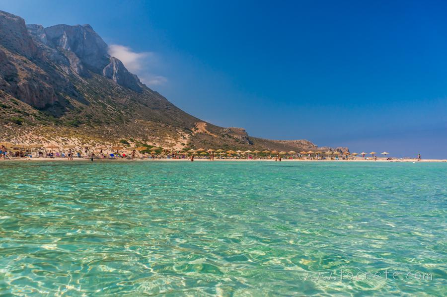 Западный Крит | West Crete