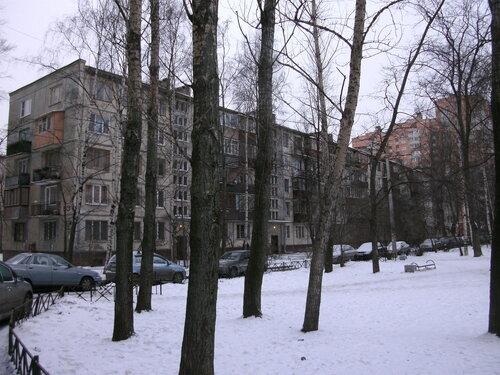 Витебский пр. 53к2