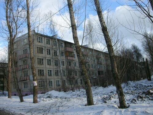 пр. Космонавтов 19к4
