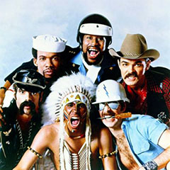 фото Village People