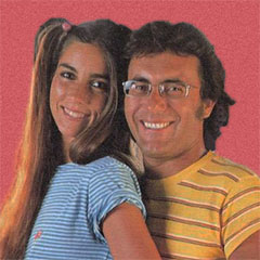 фото Al Bano & Romina Power