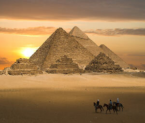 Туры в ОАЭ - арабская сказка в современной интерпретации
