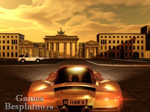 Стритрейсинг: чемпионат Германии