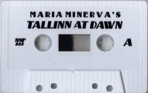 Maria Minerva