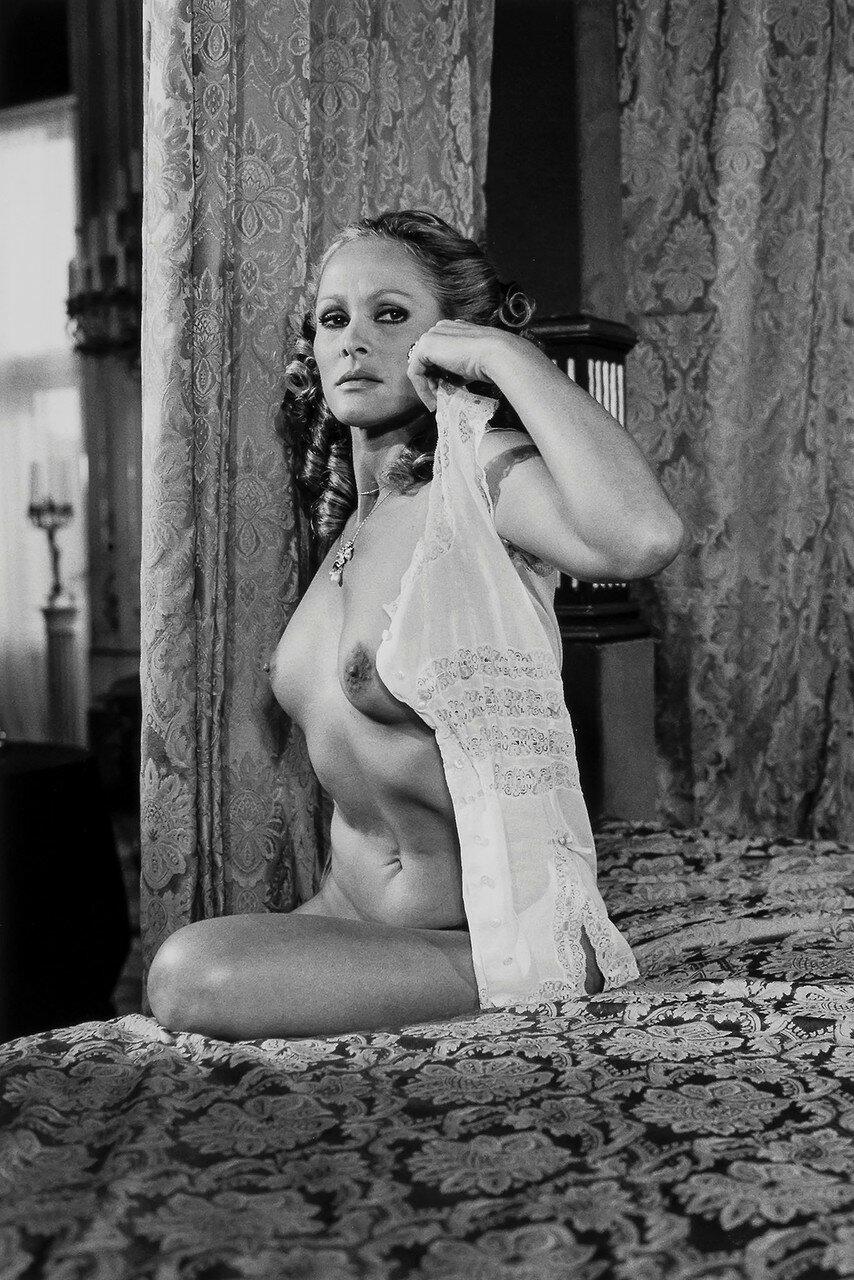 1960. Урсула Андресс