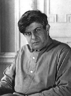 Багрицкий Эдуард (1895-1934)