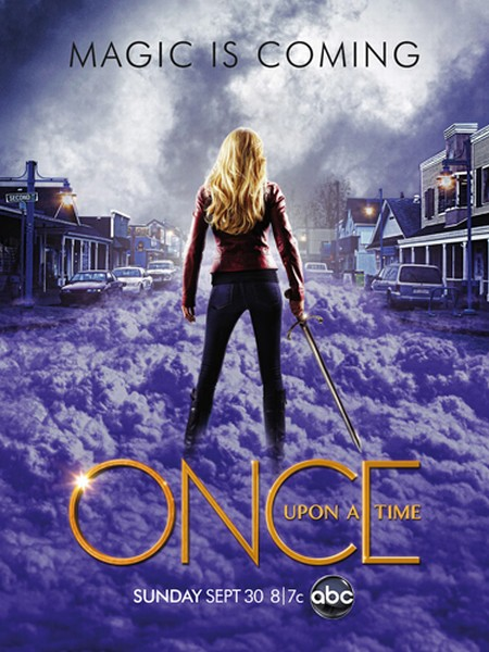 ������� � ������ / ������-����� / Once Upon a Time  (4 �����/2014/WEB-DLRip)