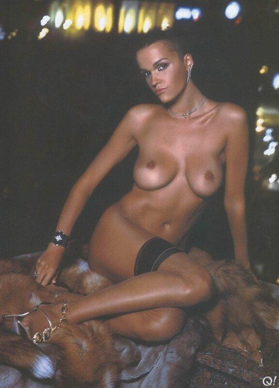 Фото голых женщин россии 5