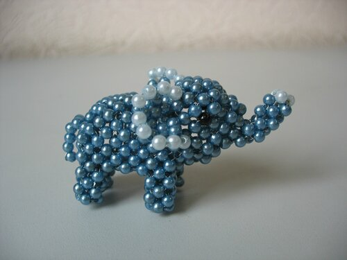 слоненок «