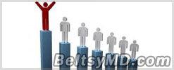 10 компаний РМ, с самыми благоприятными условиями труда