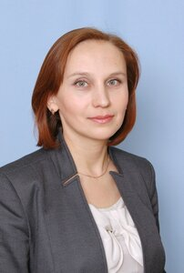 Дмитриева Светлана Георгиевна