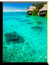 Мальдивы. Martin Valigursky - shutterstock