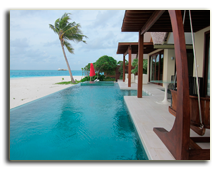 Мальдивы. Niyama Maldives 5*