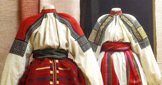 белорусскaя одеждa линия никa модель 542б