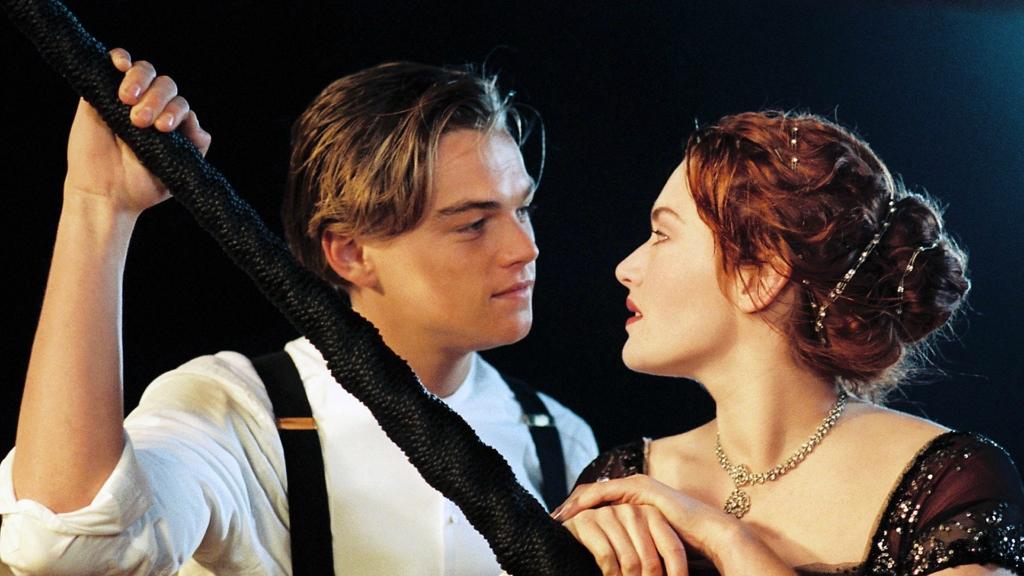 Titanic (1997) (In Hindi) (DVDRip) - KrazyWapCom - Free