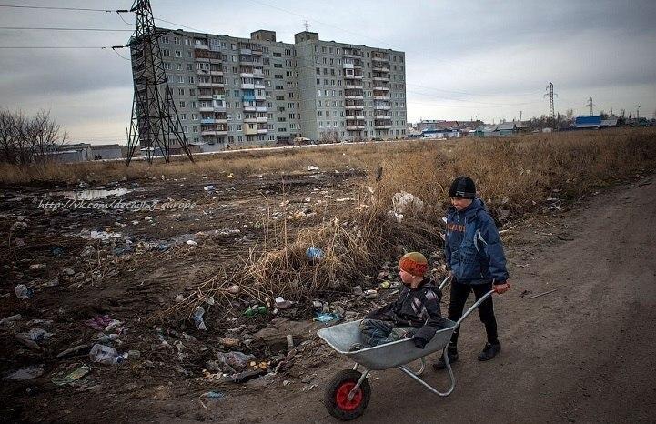 """""""Оккупация Российской Федерацией еще ни одну территорию не привела к процветанию"""", - Порошенко - Цензор.НЕТ 2429"""