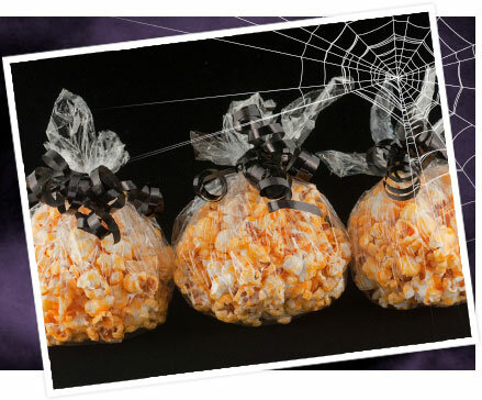 Кухня монстров или Угощаем гостей на Хэллоуин
