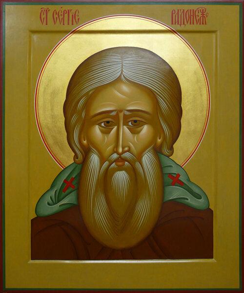 Православные Магнитки сегодня молятся Сергию Радонежскому.