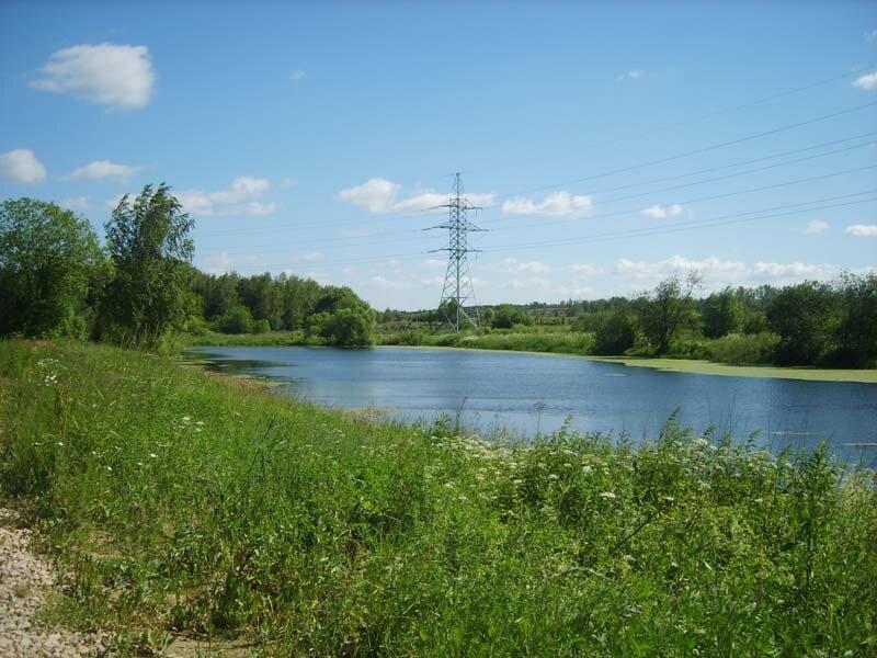 село Перхушково