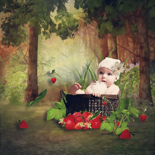 «Strawberry Dreams»  0_952c0_c65e0fdd_L