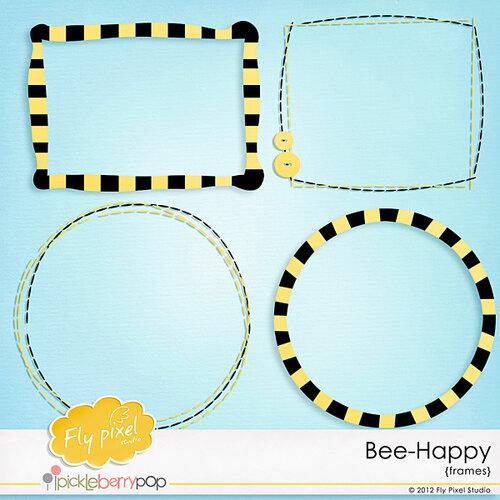 «Bee Happy» 0_957c8_2acb08e8_L