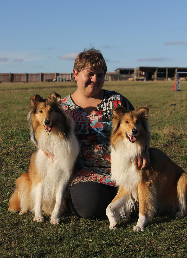 Недельные курсы повышения квалификации для собакообожак :-) Приглашаем всех!!! - Страница 2 0_7db2f_f1e0e19_XXL