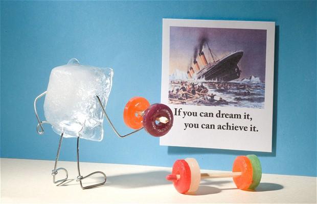 «Если ты о чем-то мечтаешь, то можешь этого достичь».