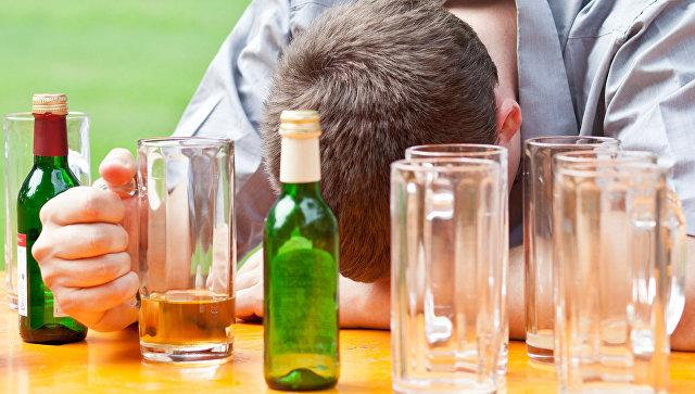 ВЛипецкой области граждане пьют спирт умеренно