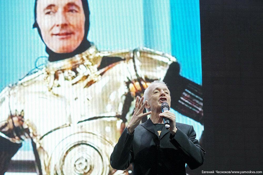 Осень. Comic Con. Энтони Дэниэлс. 03.10.15.24..jpg