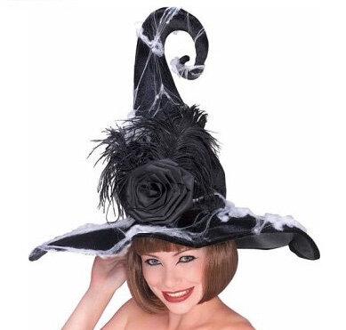 Сшить шляпу для ведьмы 64